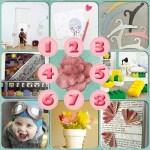 Grandes ideas para las mentes creativas – 3 de marzo