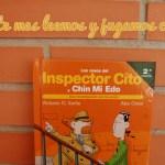 Libros infantiles: My Little Book Box, va de misterio