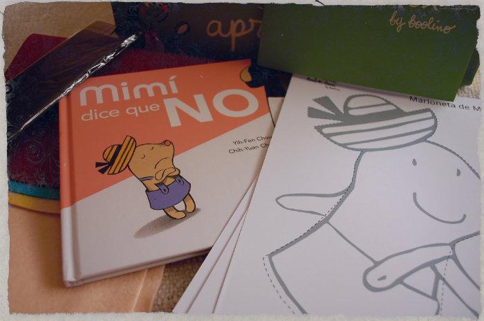 Libros infantiles - Boolino agosto 02