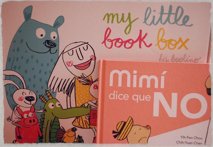 Libros infantiles - boolino agosto 03