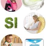 5 imprescindibles / 5 prescindibles en puericultura