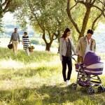 Consejos para comprar el carrito de tu bebé