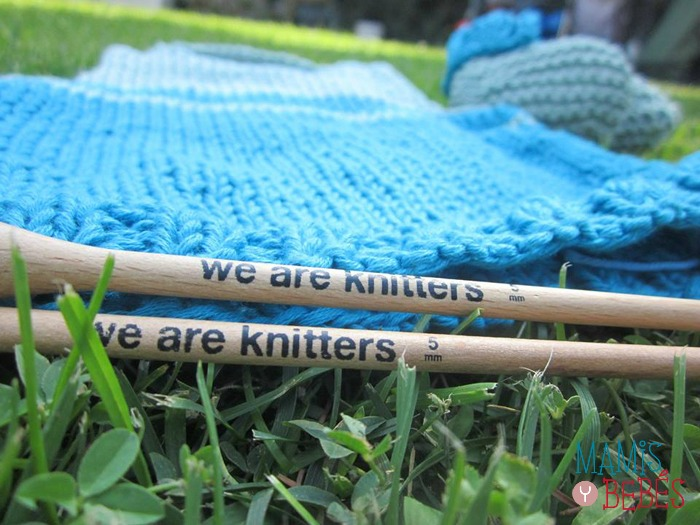 We are knitters 04