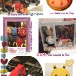 La feria de puericultura de Madrid