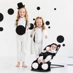 ¡Sorteamos una hamaca BabyBjörn Balance edición especial Dots!
