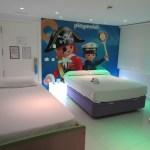 El hotel del juguete en Ibi (Alicante)