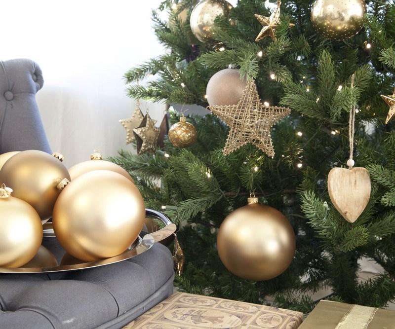 Decora tu casa para Navidad