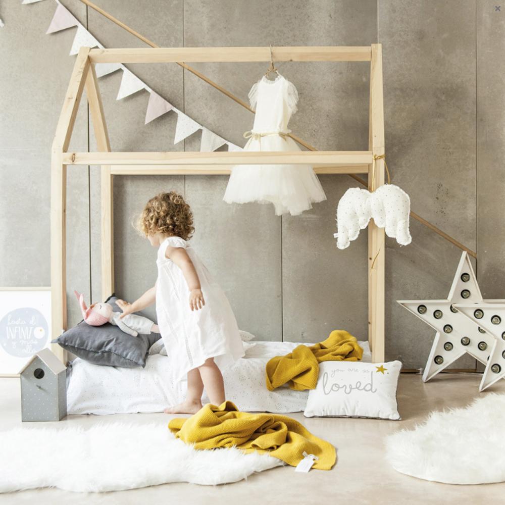 ideas para la habitacin de los nios
