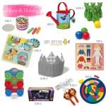 Los juguetes tradicionales de Baby Caprichos*
