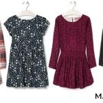 Vestidos de jovencita de menos de 30 euros