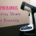 Access' Steam: La solución de Rowenta para quienes no planchan