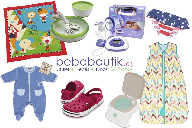 ¿Conoces Bebé Boutik? Participa en nuestro sorteo