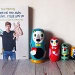 Libro para padres primerizos de Óscar Martínez