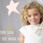 Catch the Moon, moda infantil SS16