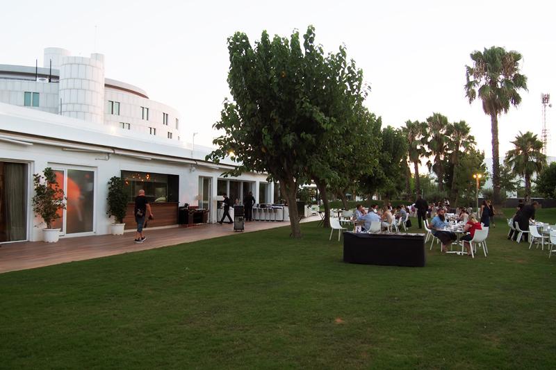 Hotel Barceló Sevilla Renacimiento