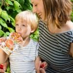 Sorteo Squiz: fruta fresca para llevar