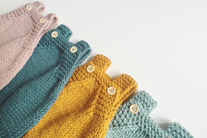 Maiuki: moda infantil hecha a mano ¡pura dulzura!