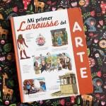 Libros de arte para niños: Mi primer Larousse del arte