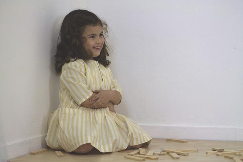 Mimico Kids moda infantil sostenible