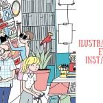 5 Ilustradoras en Instagram
