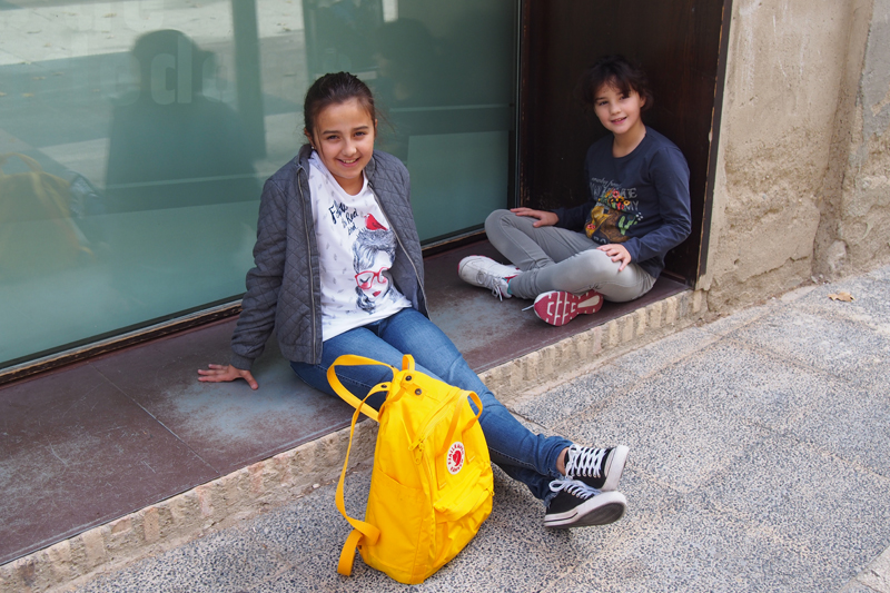 La colección de moda infantil Bóboli AW17