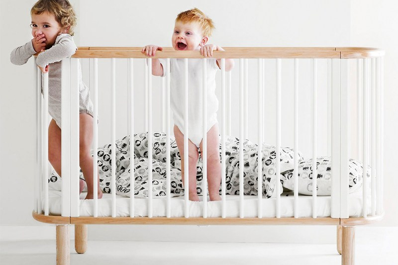El mobiliario infantil de Flexa: diseño para los más pequeños