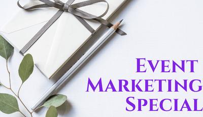 Event Marketing Special