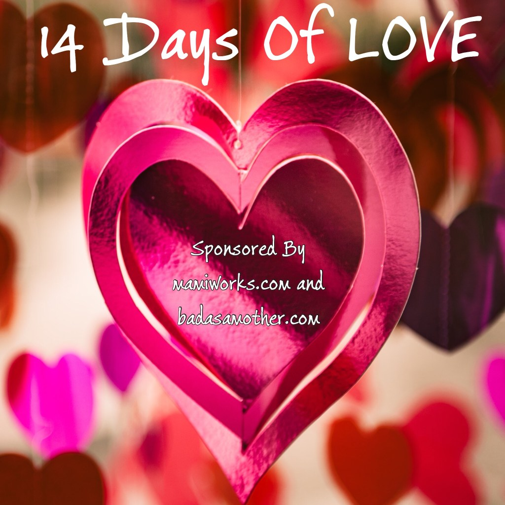 14 Days of Love: Collaboration