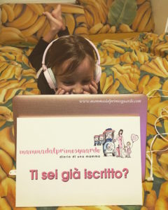 mammadalprimosguardo blog