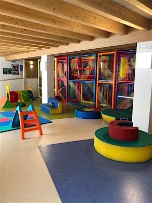 kinderheim nursery