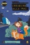 Amelia e Zio Gatto - Indagine alla PMI: copertina