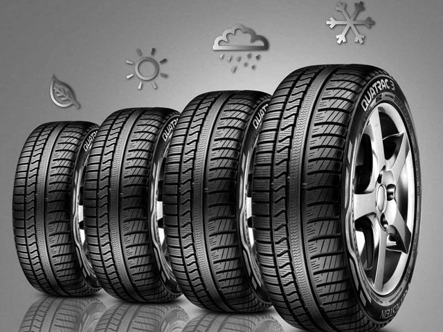 Gli pneumatici, sicurezza in viaggio e il cambio delle gomme invernali