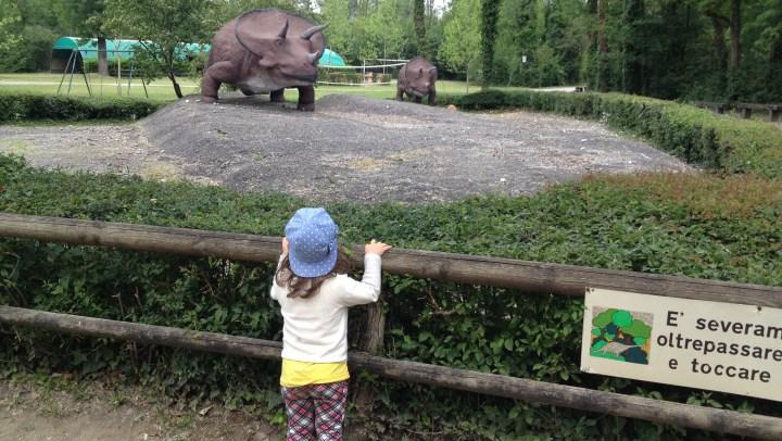 Jurassic Parks: dove vedere i dinosauri?