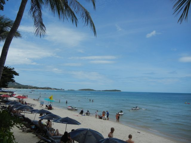 Thailandia Spiaggia MammaInViaggio