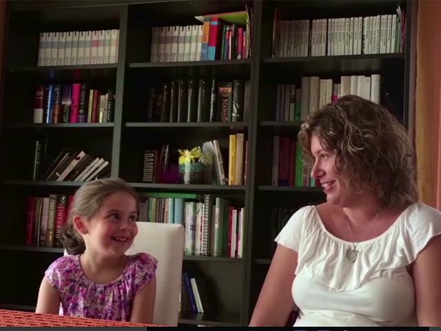 Video Aurora in Viaggio MammaInViaggio