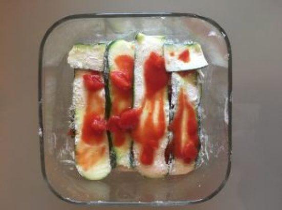 Ricetta Parmigiana di Zucchine MammaInViaggio