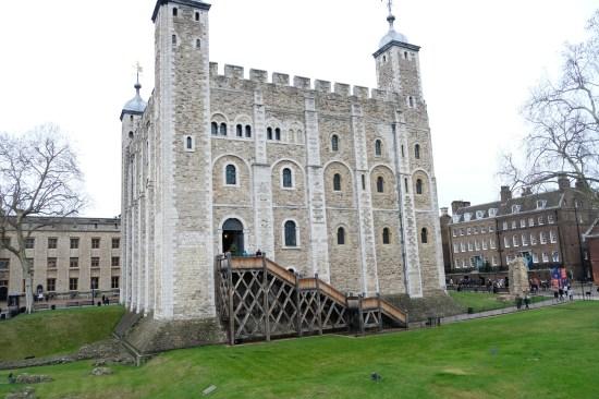 Londra Tower of London MammaInViaggio