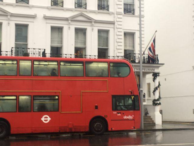 Londra MammaInViaggio