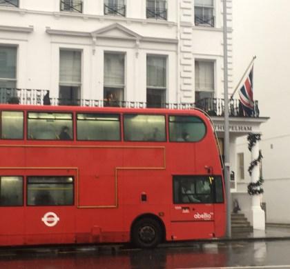 Londra, il nostro itinerario in 5 giorni