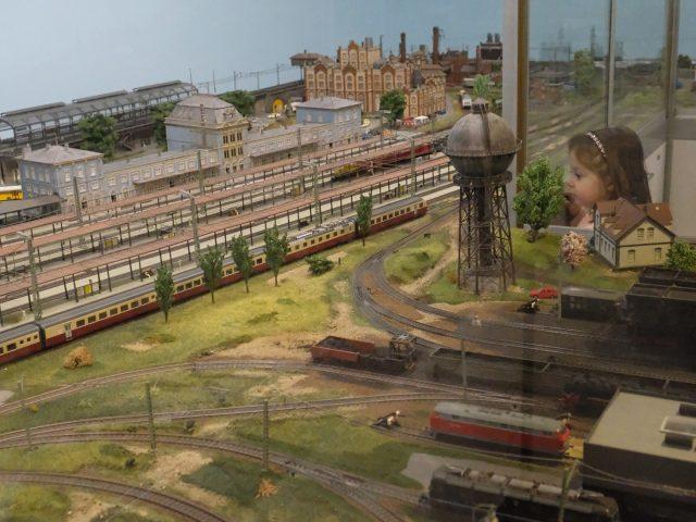 Galleria Baumgartner Museo del trenino MammaInViaggio