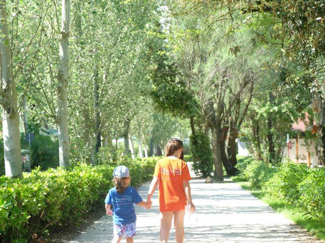 Chioggia Isamar Holiday Village MammaInViaggio