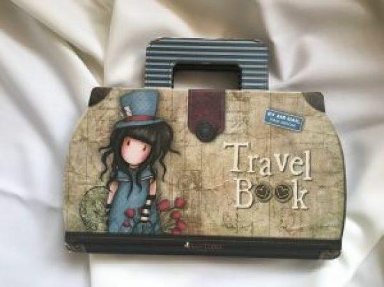 Travel book per bambini per viaggio MammaInViaggio