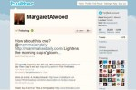 """The Mammalian Daily """"Lightens The Morning Cup o' Gloom,"""" says Margaret Atwood"""