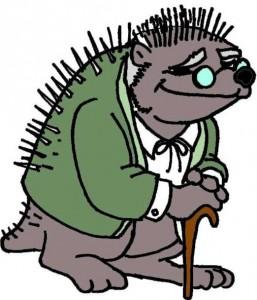 Hieronymous Hedgehog
