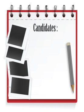 POPS 2014 List of Candidates