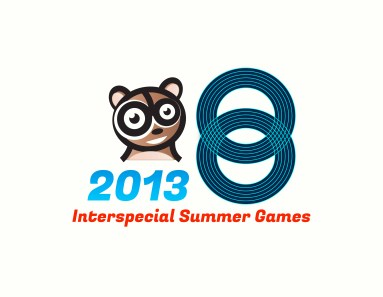 2013 Interspecial Summer Games LOGO