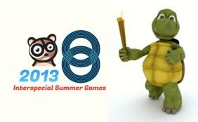 ISG 2013 opening ceremonies