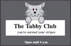 The Tabby Club