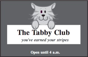 The Tabby Club