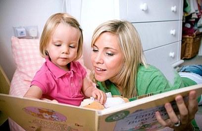 Come aiutare a far parlare i bambini